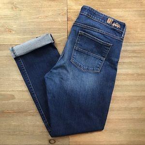 Kut From The Kloth Annie Boyfriend Jeans